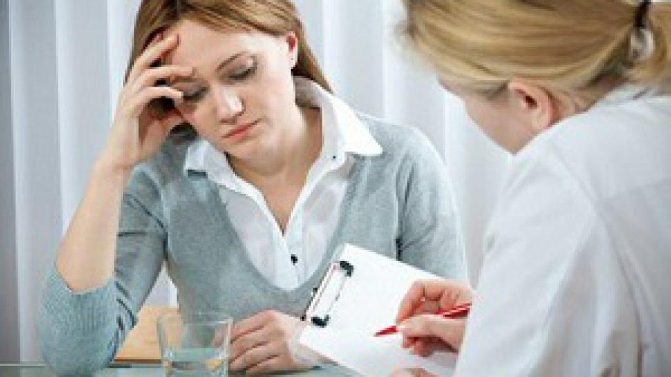 clinician patient